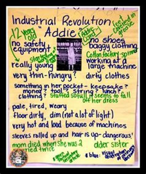 Industrial Revolution Essay Major Tests